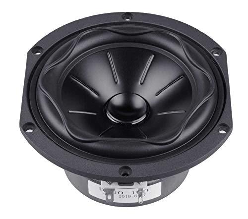 13cm Tiefmittelton Lautsprecher Einbaulautsprecher