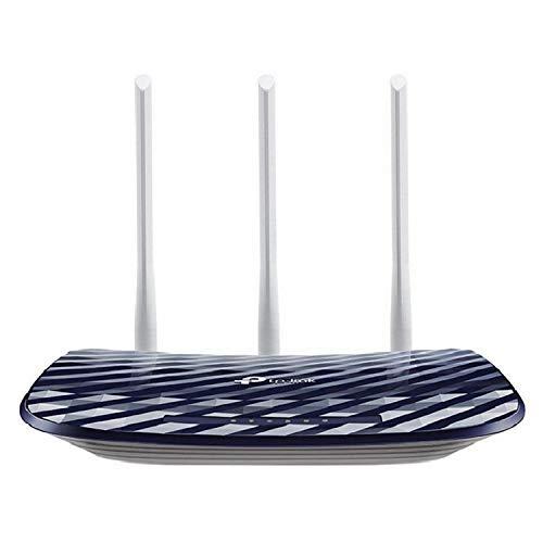 TP-Link Archer C20 - Router inalámbrico Doble Banda