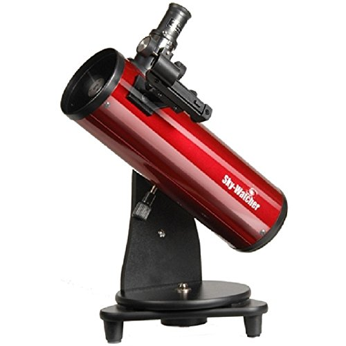 Skywatcher HERITAGE-100P - Telescopio parabólico dobson de mesa