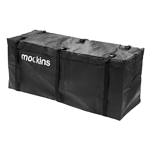 "Mockins Waterproof Cargo Carrier Bag | 57"" L X 19"" W X 24"" H 
