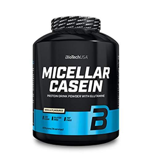 Biotech USA Micellar Casein - 2,27 kg...