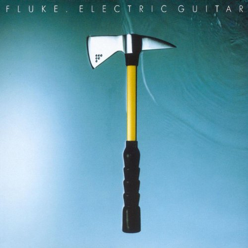 Electric Guitar (Headstock)