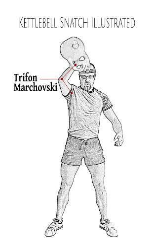Kettlebell Snatch Illustrated (English Edition)