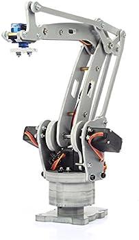 SainSmart 4-Axis Desktop Robotic Arm