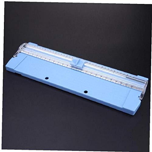 Papel De Recorte De Papel A5 Precisión Fotográfico Portátil Cortador De Scrapbooking Trimmer Estera del Corte De La Máquina