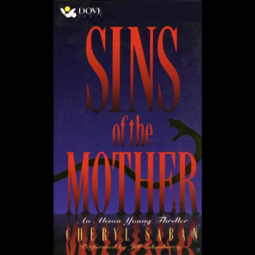 Sins of the Mother audiobook cover art