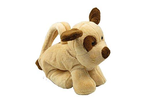 Funny Animal Parade Petit Sac pour Chien en Peluche, modèle # 12370