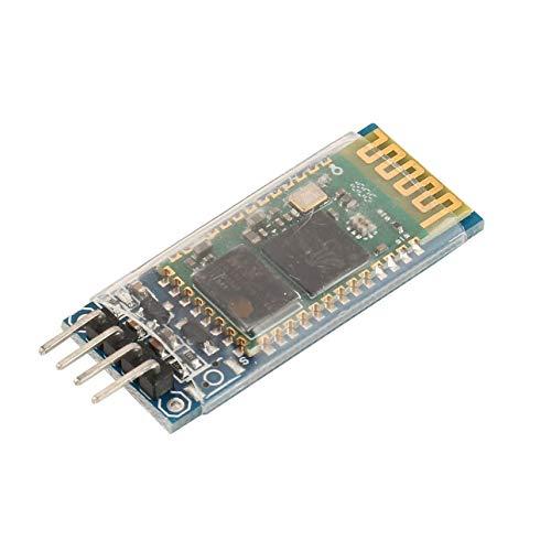 HC-06 RF Wireless Bluetooth Transceiver Module Slave Comunicazione seriale RS232 / TTL a UART Convertitore e adattatore di Ballylelly