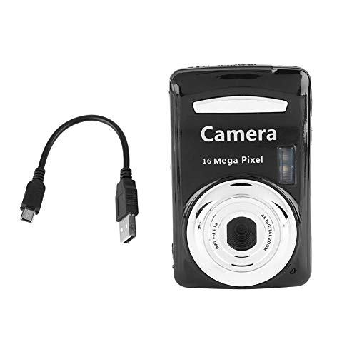 Longzhuo Mini videocámara con cámara de...