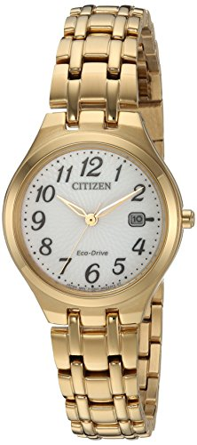 Citizen Damen Citizen ECO-Drive Reloj EW2482-53A