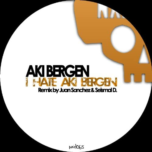 Aki Bergen