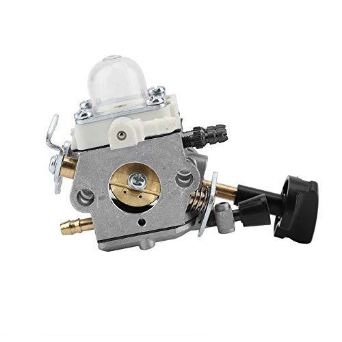 Jeffergarden Carburador para Carburador Stihl BG86 SH56C SH86C SH86C SH86C ZAMA C1M-S261B