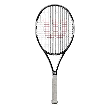 Wilson Federer 103 Control Grip Size  4 1/4  L2
