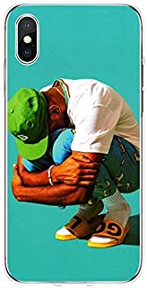 Inspired by Tyler The Creator Phone Case Compatible With Iphone 7 XR 6s Plus 6 X 8 9 11 Phones Cases Pro XS Max Clear Iphones Cases TPU Pets Dont 33014572615 Coffee Dont Stuffed