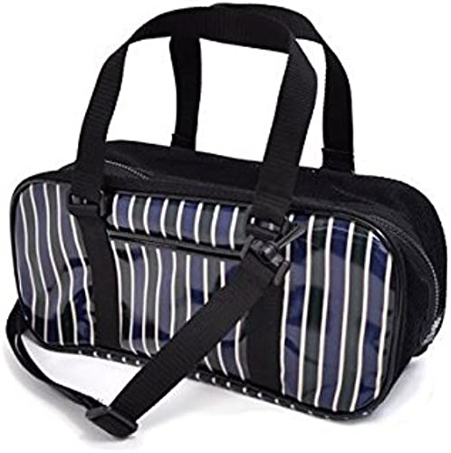 Kids paint bag rated on style N2105700 made by Nippon British stripe Forest (bag only) (japan import)