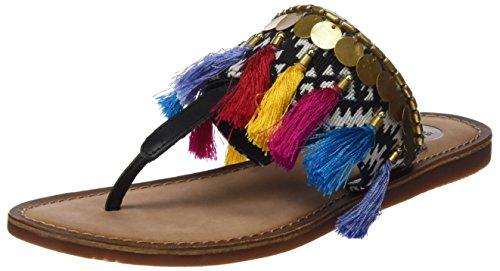 Gioseppo Kayara, Sandalias Mujer, Multicolor (Multicolor), 37 EU