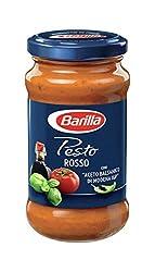 Barilla rotes Pesto Rosso – 1 Glas (1x200g)