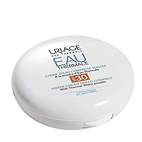 Uriage Eau Thermale - Crema acuática (10 g)