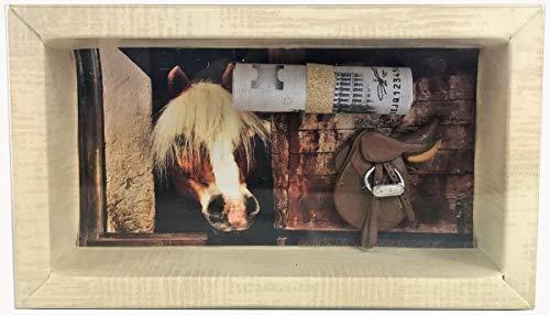 Geldgeschenk Gutschein Pferd Reitstunden reiten GS020