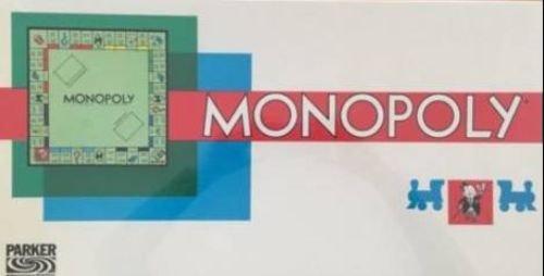 Monopoly Nr. 6011009.