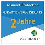2 Jahre Garantie-verlängerung für ein Heiz-/Kühlgerät von €100 bis €149,99