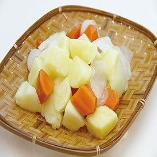 交洋)カレー野菜ミックスIQF 500g