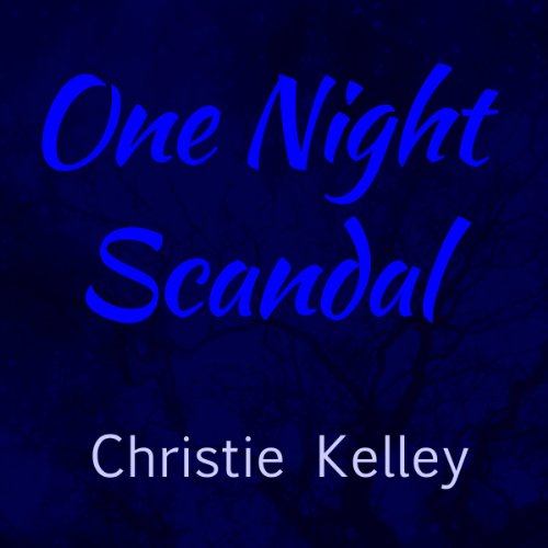 One Night Scandal cover art