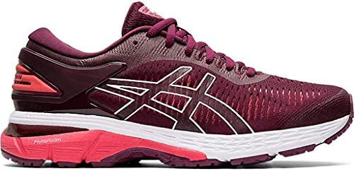 ASICS Women s Gel Kayano 25 Running Shoes 7 5M Roselle Pink Cameo product image