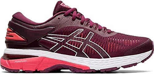 ASICS - Womens Gel-Kayano® 25 Shoes, 4 UK, Roselle/Pink Camo