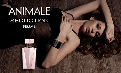 La Mejor Recopilación de Animale Perfume más recomendados. 10