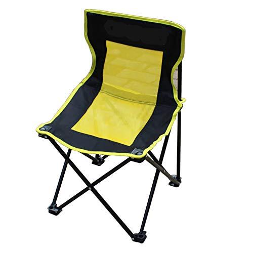 Quad kampeerstoel, kleine opvouwbare opvouwbare lichtgewicht rugzak stoel in een tas voor buiten, kamp, picknick, wandelen