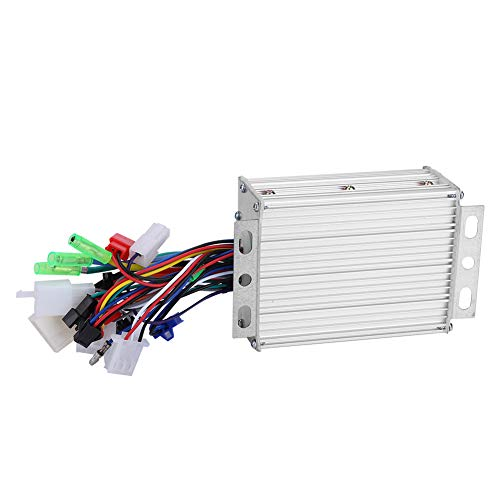 ROSEBEAR 450W Motor sin Escobillas Caja de Controlador Accesorio Pieza de Repuesto...