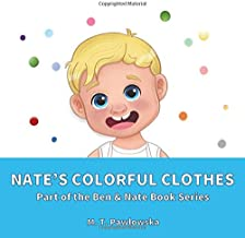 Nate's Colorful Clothes