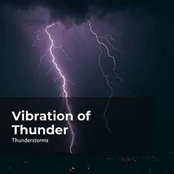 Vibration of Thunder