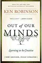 Out of Our Minds: Learning to be Creative Excellent series 2 edition (by book's seller)