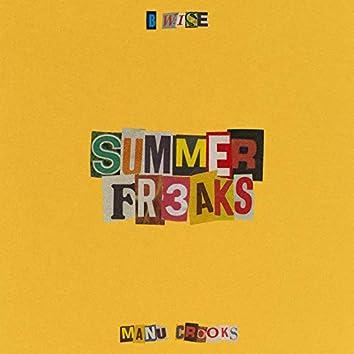 Summer Fr3aks