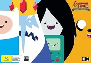 Adventure Time: Seasons 1-5