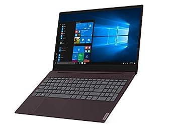 2019 Lenovo ideapad S340 15.6  HD Flagship Home & Business Laptop Intel Quad Core i5-8265U Upto 3.9GHz 8GB RAM 128GB SSD USB-C WiFi HDMI Bluetooth Windows 10 Dark Orchid