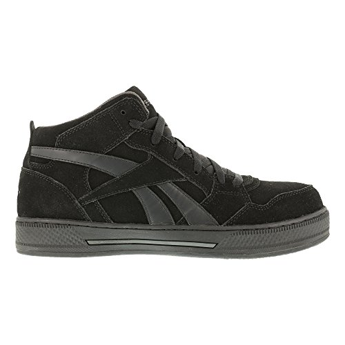 Zapatos Reebok Rb173 peso ligero de seguridad - Negro