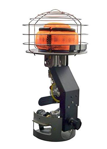 Mr. Heater Corporation 29,000-45,000 BTU 540 Degree Tank Top