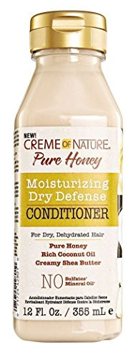 Creme Of Nature Pure Honey Après-shampooing 355 ml