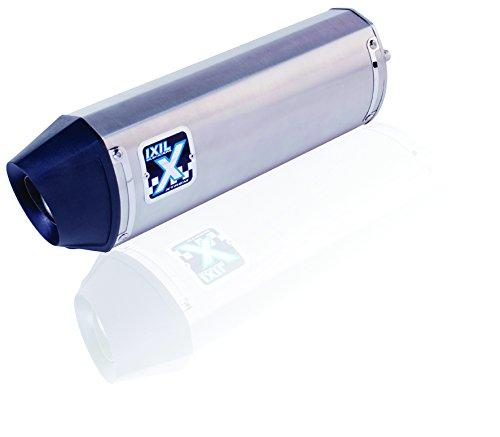 Tubo de escape Ixil HONDA CBR 500 R / CB 500 X / CB 500 F 13-14 - SOVE