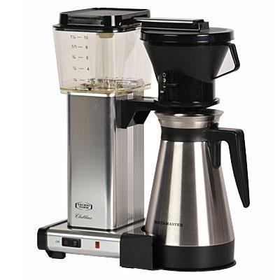 Buy Technivorm Kbt 741 Moccamaster Thermo Coffee Maker