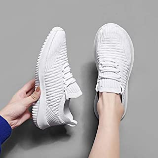 Women's Vulcanize Shoes - Spring Women Running Shoes Woman Casual Shoes Outdoor Trainers Women Athletic Breathable Sneaker...