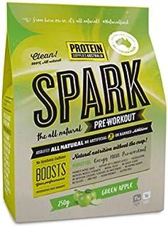 Protein Supplies Australia Spark- Green Apple- 250g