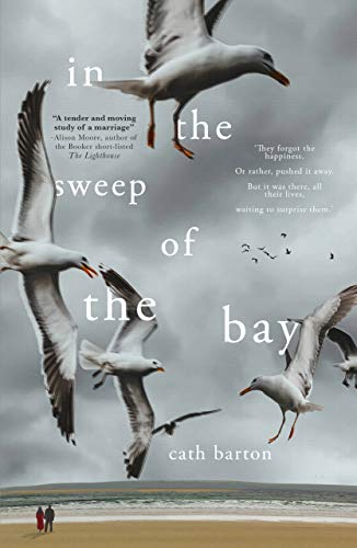 In the Sweep of the Bay by [Cath Barton]