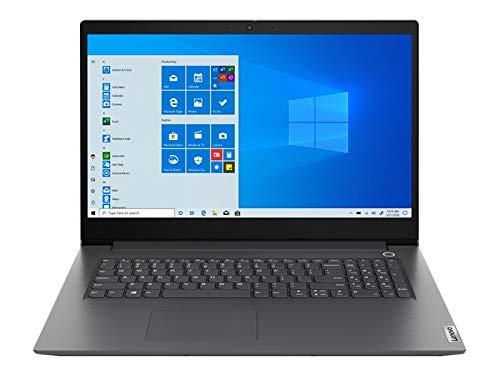 Lenovo V17 (17,3' HD+) Notebook Intel Core i7-8565U 4x1,80GHz 32GB RAM 1000GB SSD + 1000GB HDD DVDRW extern HDMI HD Webcam Windows 10 Professional + G-Data Antivirus