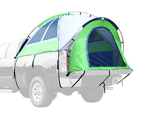 Napier Backroadz Truck Tent - Full Size Regular Bed (6'4' - 6'7')