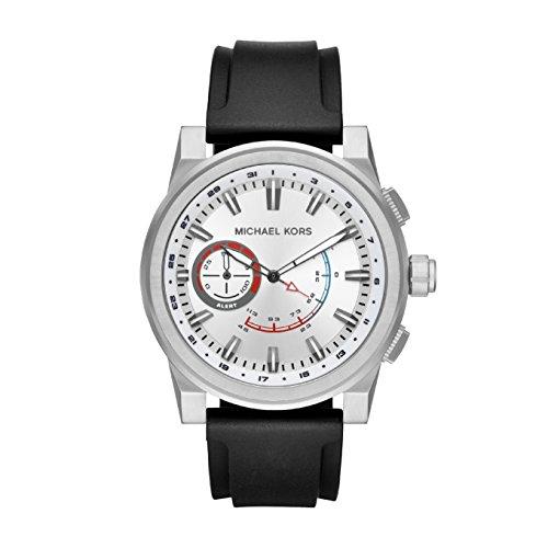 Michael Kors Access MKT4009 Grayson smartwatch voor heren