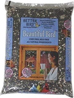 Better Bird Beautiful Bird Food